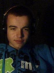 Dominik 21 lat