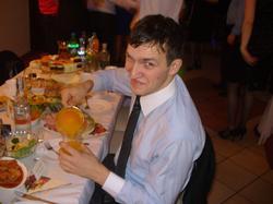 Mateusz 24 lat Kraków