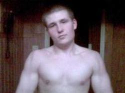 Rafał 26 lat