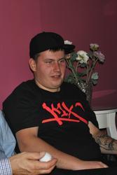 Marek 28 lat Starogard Gdanski