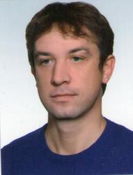 Mariusz 34 lat Prenzlau