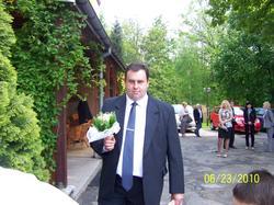 Adam 38 lat Katowice