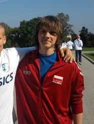 Mateusz 22 lat Gdynia