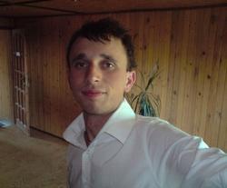 Michał 28 lat