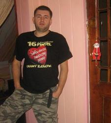 Jacek 43 lat Brzeg