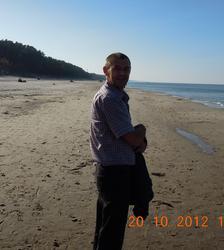 Krzysztof 51 lat