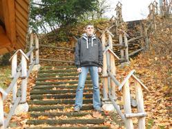 Tomasz 30 lat Tarnowskie Góry