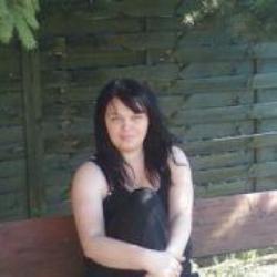Magda 38 lat