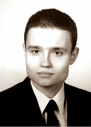 Mariusz 22 lat