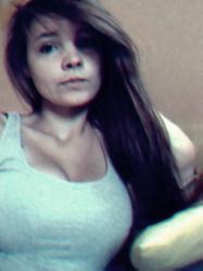 Agnieszka 21 lat Warszawa