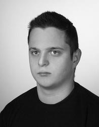 Wojciech 22 lat Huta Dąbrowa
