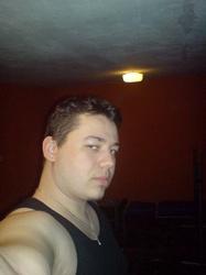 Kamil 23 lat Hrubieszów