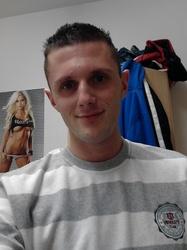 Paweł 28 lat Lubin