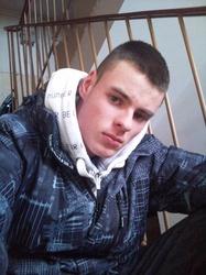 Damian 21 lat Lubin