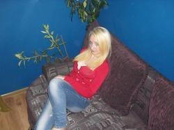 Justyna 21 lat Chrzanów
