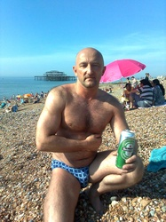 Peter 47 lat Tychy
