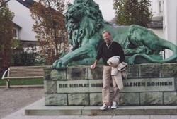 Krystian 54 lat Borken,West-Niemcy