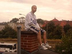 Szymon 29 lat Poznań