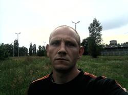 Rafał 35 lat Grudziądz