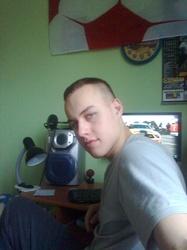 Dawid 21 lat Gdańsk