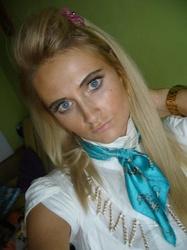 Agnieszka 22 lat
