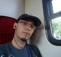 Michał 24 lat Bytom