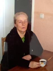 Irena 62 lat