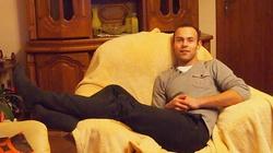 Grzegorz 23 lat Paryż franca