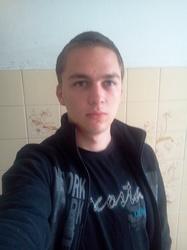 Mateusz 22 lat