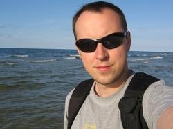 Michał 34 lat W-WA