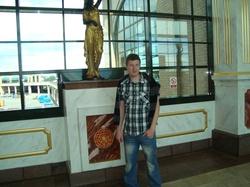 Piotr 27 lat