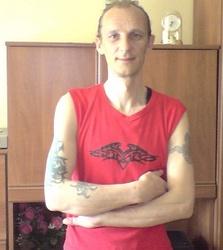 Ryszard 40 lat