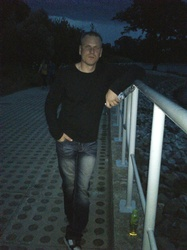 Radosław 36 lat
