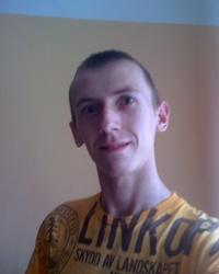 Mariusz 21 lat Żyrardów