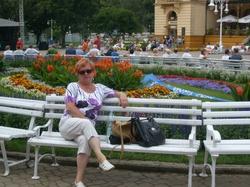 Maria 58 lat
