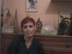 Beata 41 lat Gorzów Wlkp.