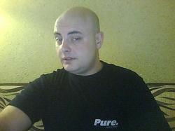 Grzegorz 34 lat