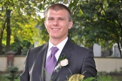 Marcin 31 lat Legionowo