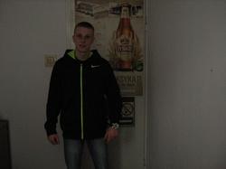 Sebastian 22 lat Bydgoszcz