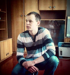 Marcin 21 lat Człuchów