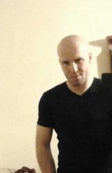 Marcin 28 lat Katowice