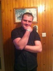 Paweł 32 lat Trowbridge