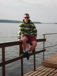 Marcin 33 lat