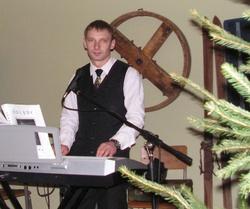 Piotr  33 lat