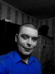 Mateusz 28 lat Stojka