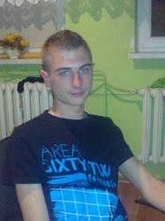 Daniel 21 lat olkusz
