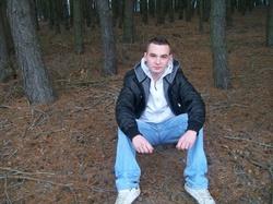 Marcin 26 lat