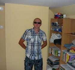 Piotr 30 lat