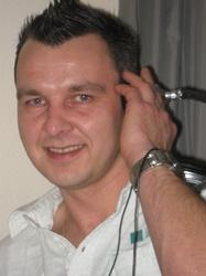 Marcin 38 lat Brzeg