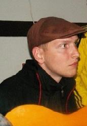 Hubert 27 lat Lubań